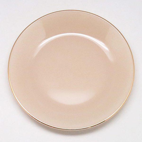 Đĩa Nông 7 màu Nâu topaz
