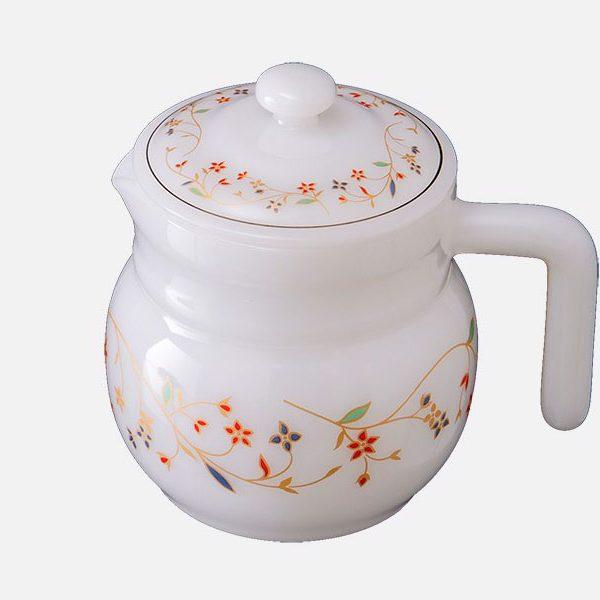 Ấm Caffe To Họa Tiết Hoa Mùa Xuân 1.4L