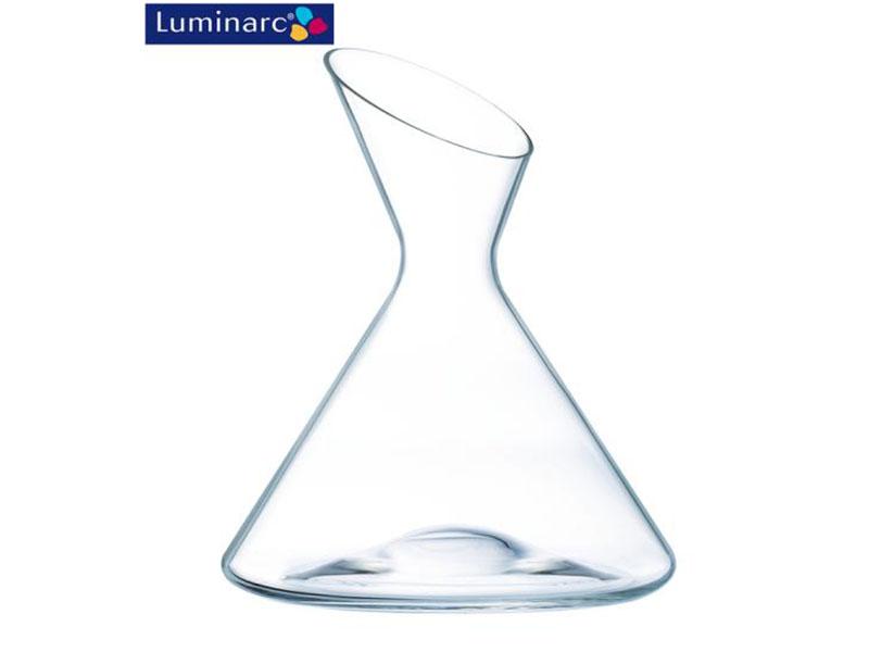 Bình Chứa Rượu Thủy Tinh Luminarc Intuito 1.75L