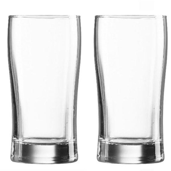 Bộ 2 ly thủy tinh Luminarc Fillon 240ml