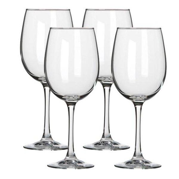 Bộ 6 ly rượu thủy tinh Luminarc World Wine 470ML