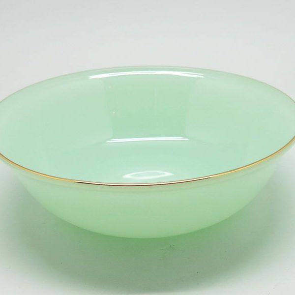 Tô loe 9 Màu xanh lá ngọc lục bảo