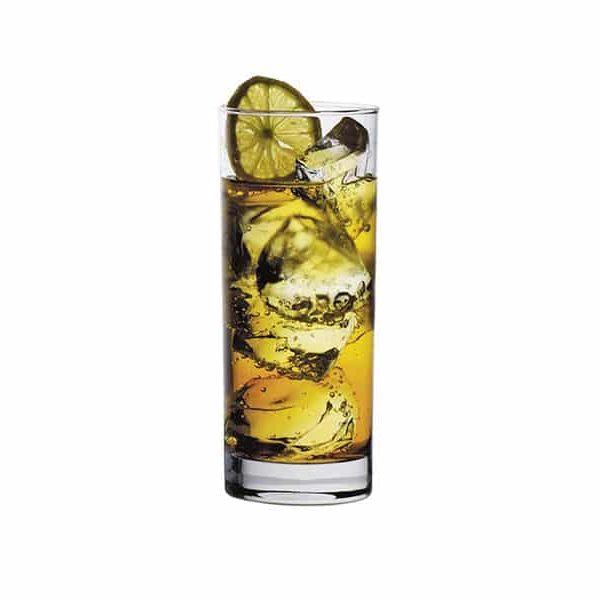 Cốc Thủy Tinh Ocean San Marino Long Drink 350Ml