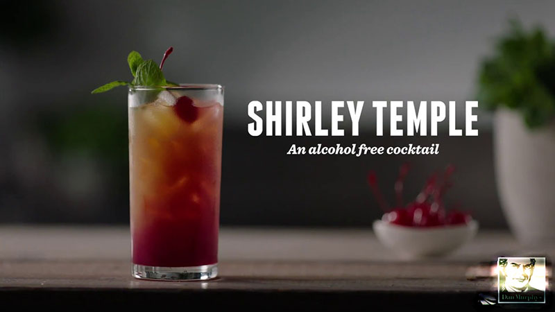Classic Shirley Temple