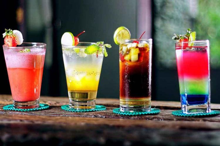 Các Loại Đồ Uống Ngon