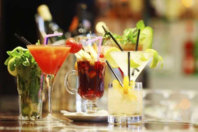 Mocktail Ngon